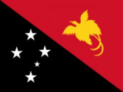 Монеты  Папуа - Новая Гвинея