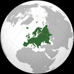 Банкноты Европы