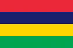 Монеты Маврикий