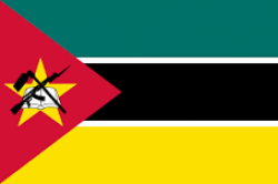 Банкноты Мозамбика