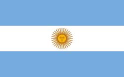 Банкноты Аргентины