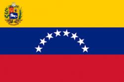 Банкноты Венесуэла