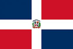 Монеты Доминикана