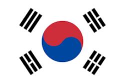 Монеты Южная Корея