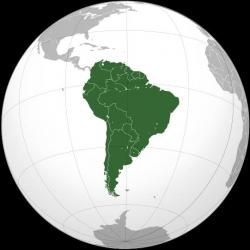 Монеты Южной Америки