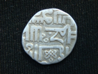 Дирхем Золотой Орды 734 г.х.