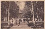 Почтовая карточка 1930 год