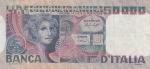 50000 лир 1977 год