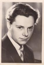 Почтовая карточка 1958 год