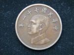 1 доллар 1982 год