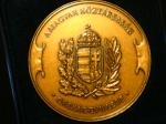 Медаль Венгрия