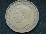 1 пенни 1938 год
