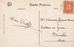Почтовая карточка Вторая мировая война