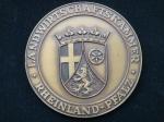 Медаль Рейнланд-Пфальц