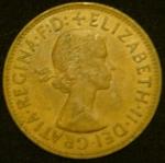 1\2 копейки 1909 год СПБ