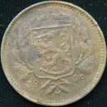 5 марок 1949 год
