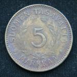 5 марок 1946 год