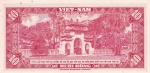 10 донг 1955 год Южный Вьетнам