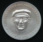 Медаль Вальтер Шнайдер  Германия