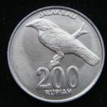 200 рупий 2003 год