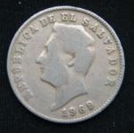 10 сентаво 1969 год