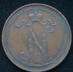 10 пенни 1907 год