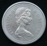 1 доллар 1976 год Канада