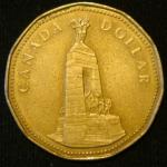 1 доллар 1994 год Национальный мемориал