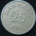 25 эре 1951 год