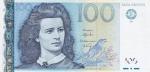 100 крон 1999 год Эстония