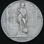 Медаль  Беллона