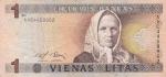 1 лит 1994 год Литва