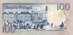 100 эскудо 1985 год