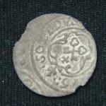 Солид Рига Кристина 1653 год
