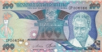 100 шиллингов 1985 год Танзания