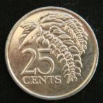 25 центов 2012 год